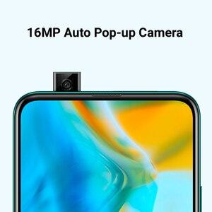 Image 3 - Huawei Y9 Prime 2019 Global Versie 4Gb 128Gb 16MP Auto Pop Up Camera Triple Camera Full View display 4000Mah