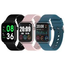TICWRIS GTS Smart Watch IP68 Waterproof Multi-sport