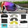 Ciclismo óculos polarizados mtb mountain bike ciclismo óculos de sol óculos de ciclismo óculos de proteção oculos 23