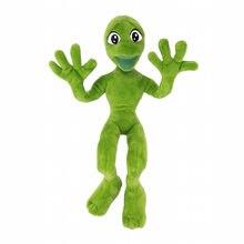 Dame Tu Cosita Squelette Alien Déplacer Défi de Danse Extraterrestre Popoy Martien Homme En Peluche Jouet & Peluches ET Jouets