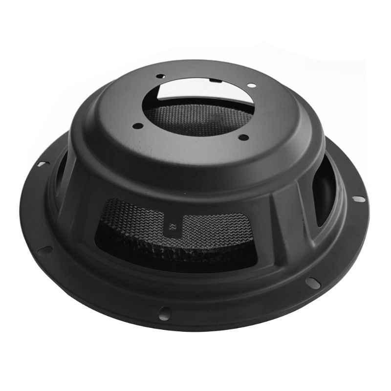 Altavoces de Audio radiador pasivo 8 pulgadas de diafragma radiadores de graves Subwoofer piezas de reparación accesorios DIY Home Theater D08A