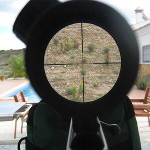 Image 3 - Fusils 6 24x50, fusil optique tactique, fusil de chasse, longue portée, fusil Airsoft