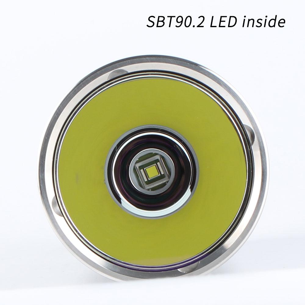 de temperatura e interface de carregamento tipo-c, com 4 peças 18650 bateria
