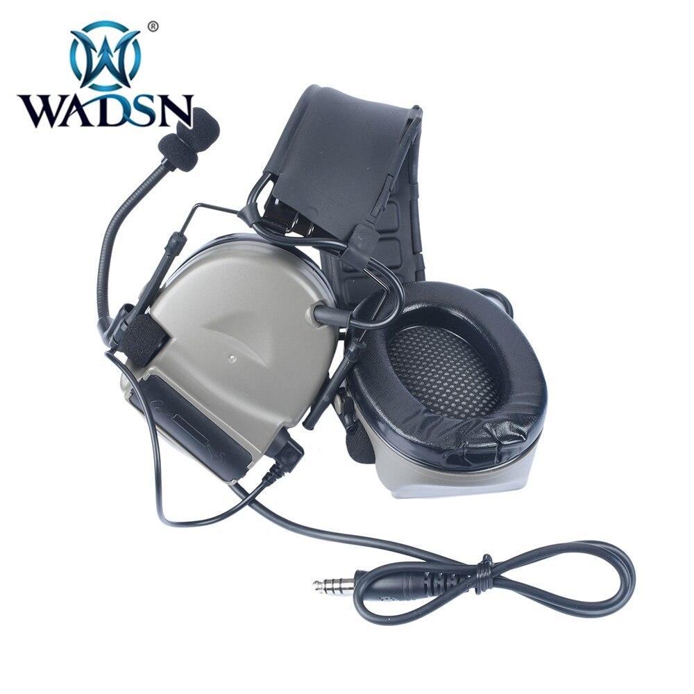 ken ptt walkie talkie rádio caça aviação wz184