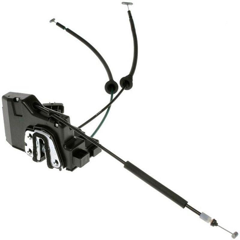 Door-Lock-Actuator for RH Rear KIA Mohave Borrego Left Right 81410/2j010 Genuine