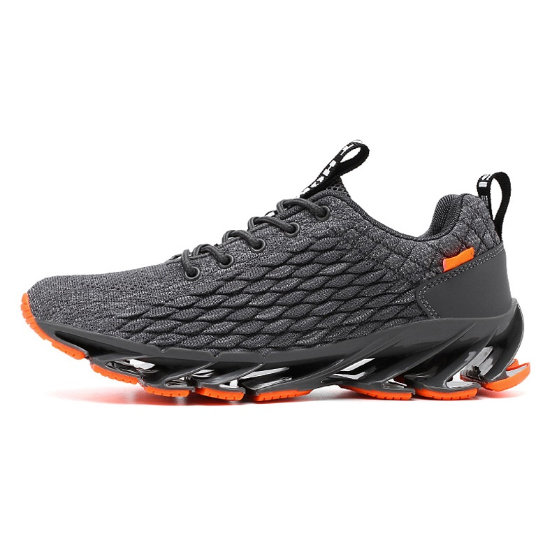 Мужская обувь, новинка 2020, брендовая Спортивная повседневная обувь, легкие удобные дышащие прогулочные мужские кроссовки, женская обувь