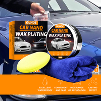 Car Polishing Coating Wax Scratch Paint Care Paste Cleaning Agent Repair Nano Ceramic Detailing Car Wash Maintenance 6