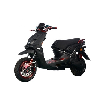 1500W Citycoco Electric Mopeds Vehicle Eletric Motorcycle Scooter Electrica Motocycleta Electric Scooters Big Wheel For Adult 1