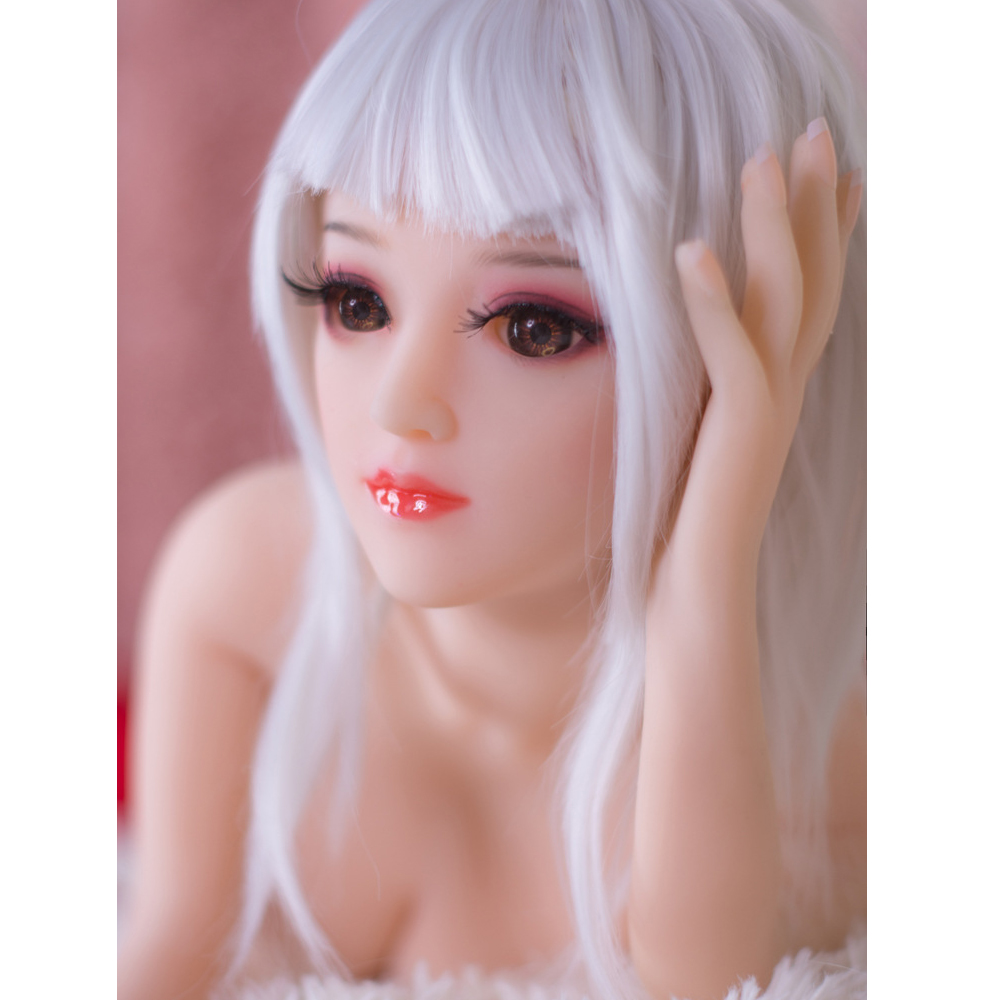<font><b>68cm</b></font> <font><b>Sex</b></font> <font><b>Doll</b></font> Silicone Non-Inflatable <font><b>Sex</b></font> <font><b>Dolls</b></font> Realistic Full Body Love <font><b>Doll</b></font> Male Masturbator Sexy Shop Toys Simulation Vagina image