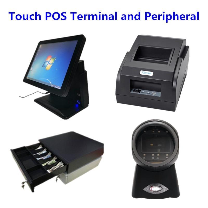 POS System Terminal 15