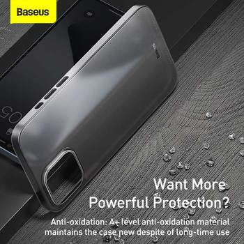 Чехол для телефона Baseus для iPhone 12 Pro Max