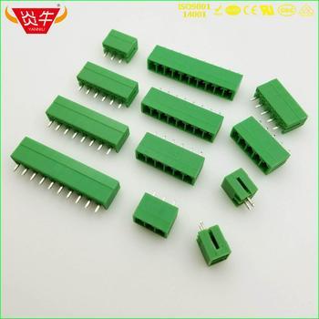 KF2EDGV 3 5 2P ~ 12P PCB PLUG-IN terminala bloki silnika 15EDGVC 3 5mm 2PIN ~ 12PIN MCV 1 5 2-G-3 5 1843606 phoenix contact firma DEGSON KEFA tanie i dobre opinie NoEnName_Null Rohs CN (pochodzenie) Wtyczka 1-10 KF2EDGV-3 5 11-20 AWG CHINA BRASS TIN PLATING M2 STEEL PLATING CR3+PASSIVATION COLOR ZINC