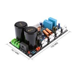 Image 3 - AIYIMA TDA7293 Eindversterker Audio Board 2.0 Stereo Geluid Versterkers Dubbele Parallelle Amplificador 160W * 2 Home Theater DIY