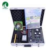 Long Range Metal Detector VR12000 Add Function of Indicator Light