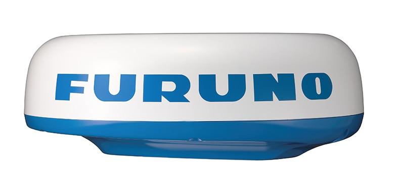 Furuno 19'' marine radar antenna radome radar sensor DRS4DL+ 4KW navnet tztouch2 maritime electronics navigation communication