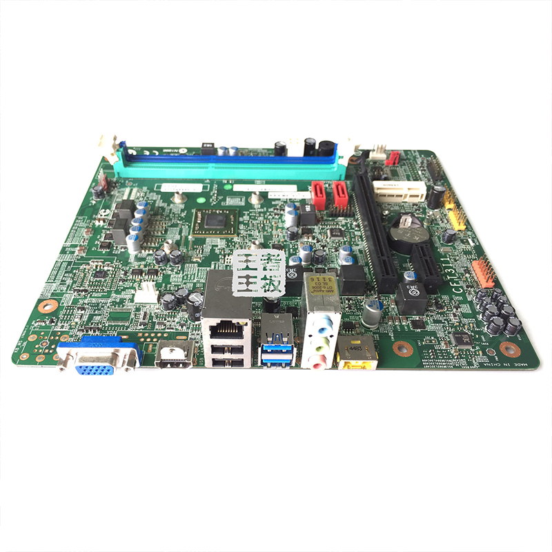 Original For Lenovo H3050 H5050 G5005 H30-50 H50-50 F5005 H425 CFT3I1 Desktop motherboard MB A6-7410 DDR3 5B20G06134 1