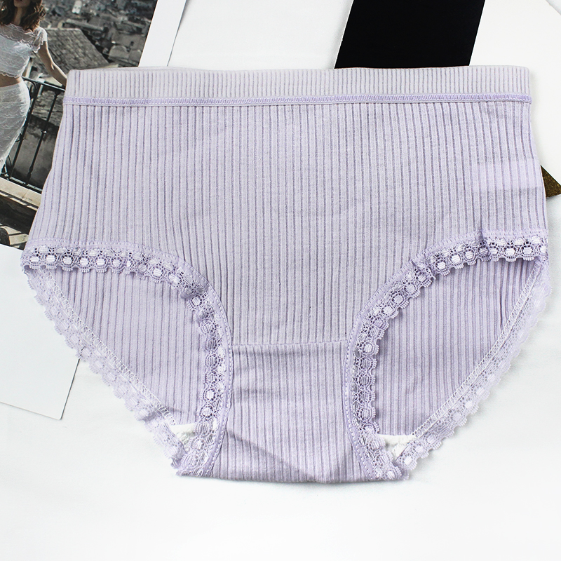 Women Cotton panties Sexy Lace Seamless Panties For Female Women's Lingerie Briefs Sports Underpants Large Girl's Soft Briefs