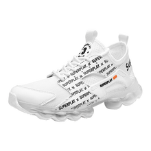 Ботинки 2020 весной и летом новый мужской полный воздушной подушке кроссовки дышащий Торре-Y001