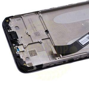 Image 5 - Ban Đầu Cho Xiaomi Redmi 8A Màn Hình LCD Có Khung Màn Hình Cảm Ứng Bảng Điều Khiển Bộ Số Hóa Cho Xiaomi Redmi 8 Một Redmi8 màn Hình LCD Hiển Thị
