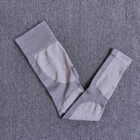 PantsGray - 11 colors seamless yoga suit
