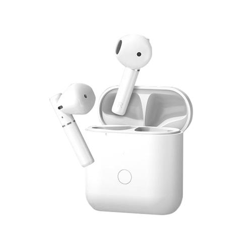 YouPin QCY M18 TWS Earbuds True Wireless Earphones Freebuds In Ear Bluetooth 5.1 IPX4 HiFi Sound QCY APP With Touch Control