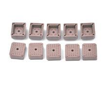 10 шт plcc преобразователь plcc32 32 pin 32pin dip ic socket