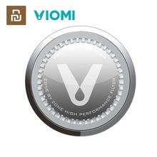 Youpin viomi filtro de desodorante para purificar el refrigerador de la cocina, esterilizador, desodorante, filtro para el hogar inteligente
