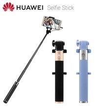 Huawei honor selfie vara af11 monopé prendido extensível handheld obturador para celular 128g 66cm