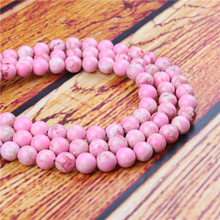 Purple Emperor Natural Stone Bead Round Loose Spaced Beads 15 Inch Strand 4/6/8/10/12mm For Jewelry Making DIY Bracelet