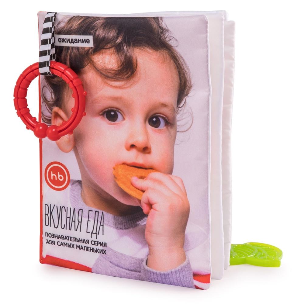 Biologie Glückliches Baby 330644 pädagogisches spielzeug spiel für jungen und mädchen tiere biologie spielzeug buch - 3