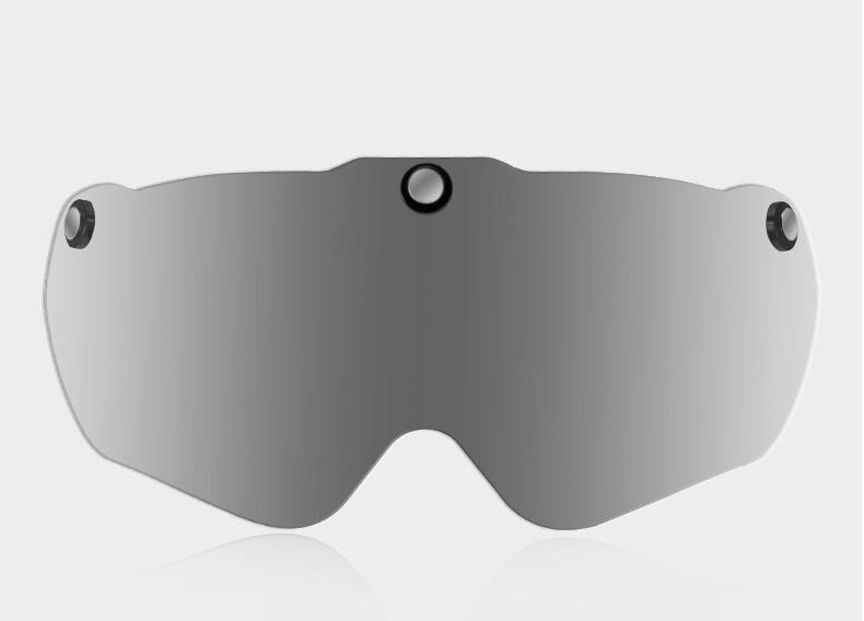 ROCKBROS Cycling Helmets Men Women Integally-Molded EPS Safety Bike Helmet Aero MTB Road UV Sun Goggle Visor Bicycle Helmet