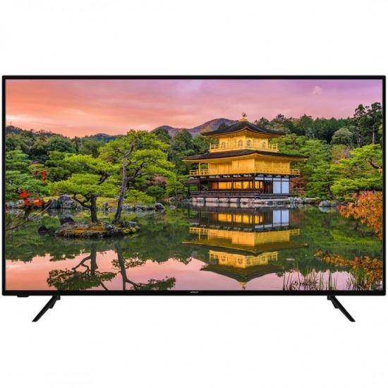 """Led Hitachi 50"""" 50HK5600 4K Smart TV"""