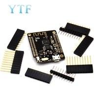 Mini 32 V2.0.13 ESP32 WiFi Bluetooth Modul Entwicklung Bord Elektronische Modul