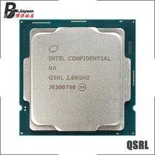 Intel Core es i5 10400T es QSRL, 2.0 GHz, 6 cœurs, 12 threads, L2 = 1.5 mo, L3 = 12 mo, 35W, LGA 1200
