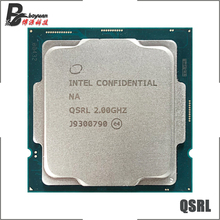 CPU Processor Intel-Core I5 10400t Lga 1200 QSRL Ghz L2 L3--12m Twelve-Thread 35W