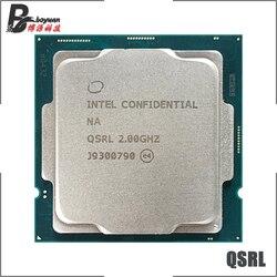 Intel Core i5-10400T es i5 10400T es QSRL 2.0 GHz Six-Core Twelve-Thread CPU Processor L2=1.5M L3=12M 35W LGA 1200