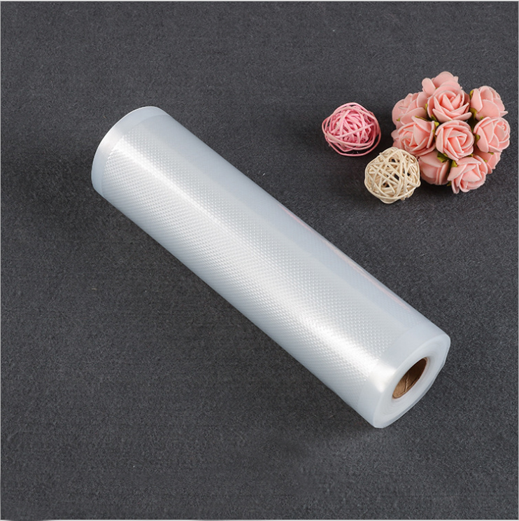 1rolls Vacuum Sealer Bag Sealer For Vacuum Bags Machine For Pack Food Saver Packaging Rolls Vacuum Bags For Food