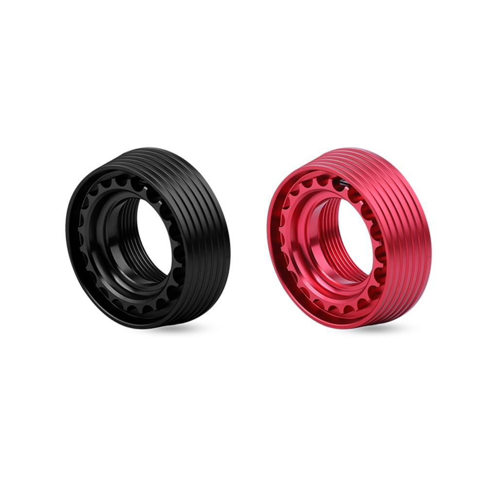 Aluminum M4 Delta Ring Set For Gel Blaster M4/M16 Series Airsoft AEG Tactical Drop-in Rail Handguard Paintball Accessories
