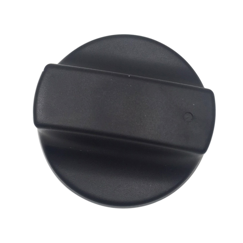 2PCS 6mm Rotary Switch Black Bakelite Knob  Gas Stove Accessories