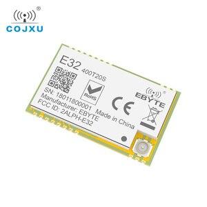 Image 3 - E32 400T20S 433MHz SX1278 LoRa 무선 모듈 470MHz 무선 직렬 포트 UART 송수신기