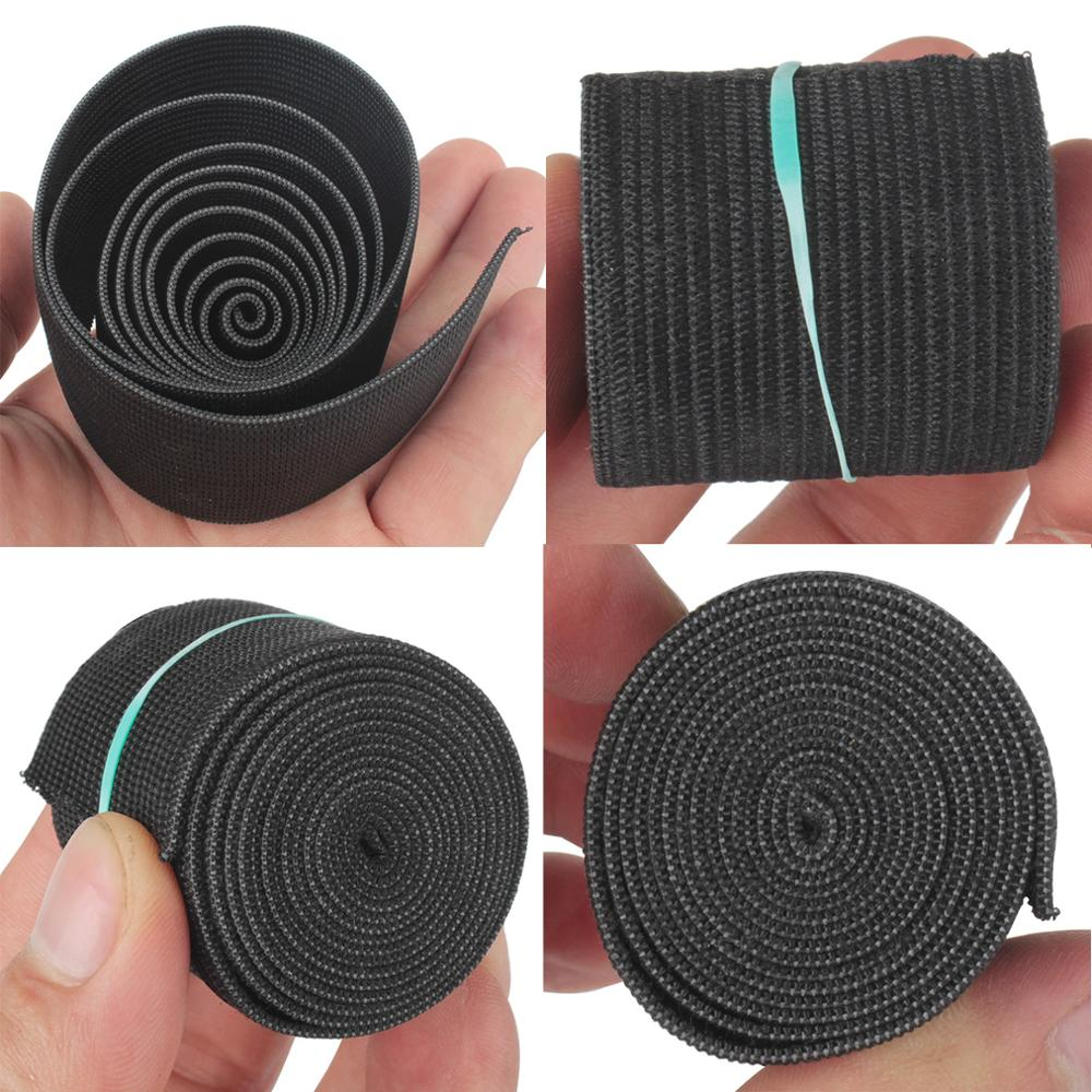 Flat Elastic Band Sewing Wig Clothing Accessories Nylon Webbing Garment Sewing Accessories Width 1 5cm 2 5cm 3 5cm 4cm Buy At The Price Of 0 65 In Aliexpress Com
