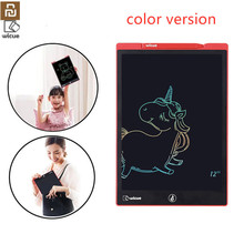 For Xiaomi Wicue 12 Inchs / 10 Inch LCD Handwriting Board Writing Tablet Digital Drawing Imagine Pad Expand Pen for mijia Kids