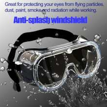 Anti Splash Prevent Infetion Large Goggles