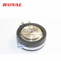 T589N16TOF  FREE SHIPPING NEW AND ORIGINAL THYRISTOR