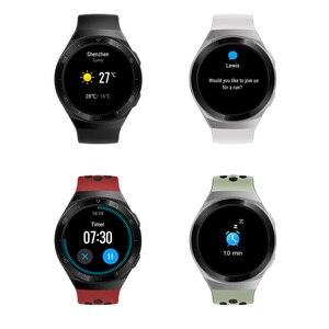 Image 3 - Presale Huawei Watch GT 2e Play, 2 недели, 100 тренировок, скейтборд, для серфинга, уличного танца, скалолазания, SpO2, улучшенный монитор сна