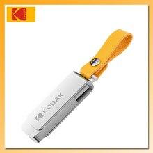 KODAK – clé USB 3.0 K133 en métal, support à mémoire de 16GB 32GB 64GB 128GB 256GB, lecteur Flash