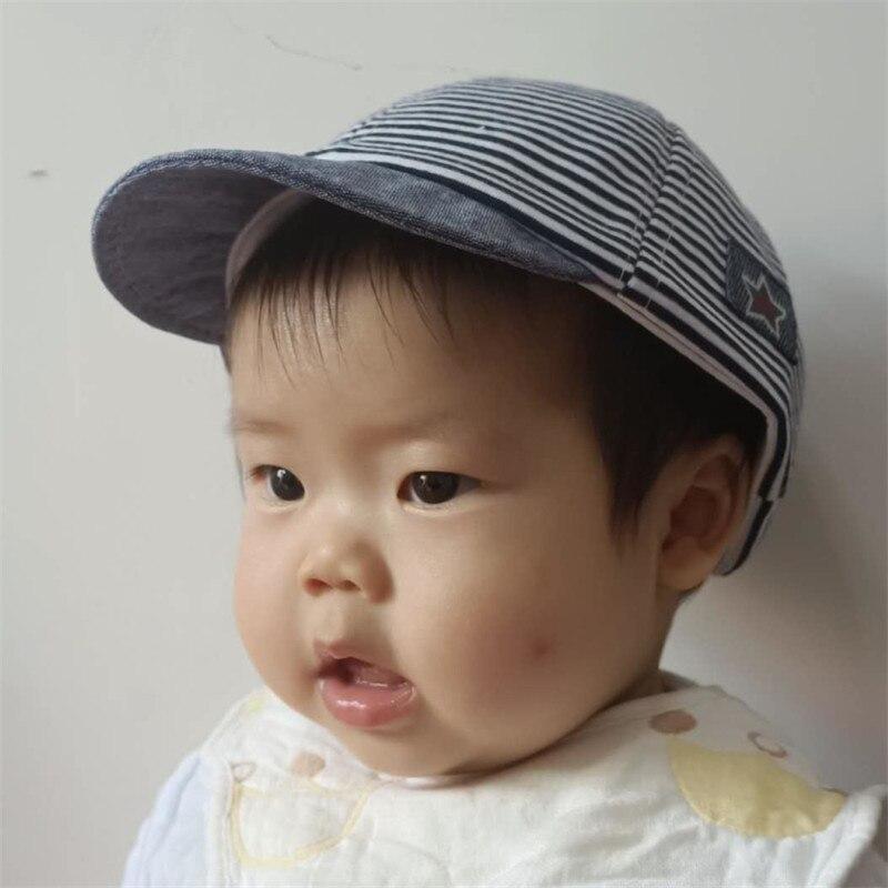 star baby hat summer (5)