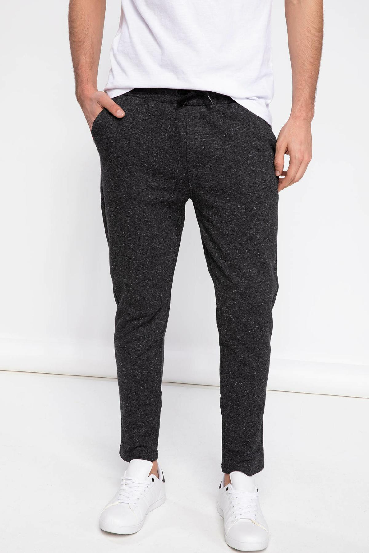 DeFacto Man Trousers-K5472AZ18AU
