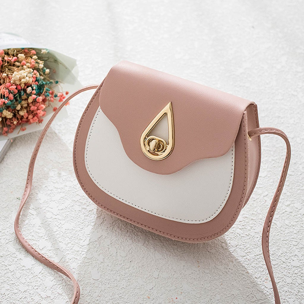 Fashion Handbag Crossbody-Bag Phone-Purse Sac Main Square Bags For Small Femme Women