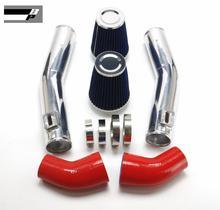 Лучшая мощность 76 мм, комплект воздухозаборных трубок для NISSAN GTR R35